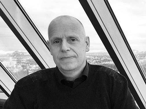 Adjuva AS v/Geir Harbak