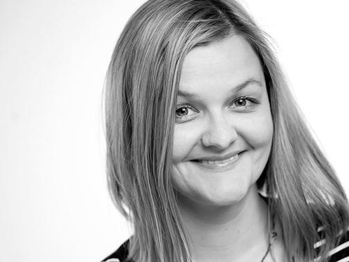 Margrethe Hopmo Interiørarkitekt MNIL
