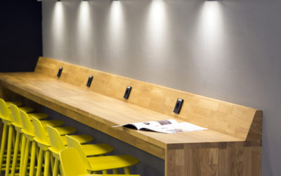 Samarbeidsprosjekt: TJENESTEDESIGN FOR SIT – STUDENTSAMSKIPNADEN I TRONDHEIM